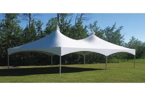 peak marquee tents
